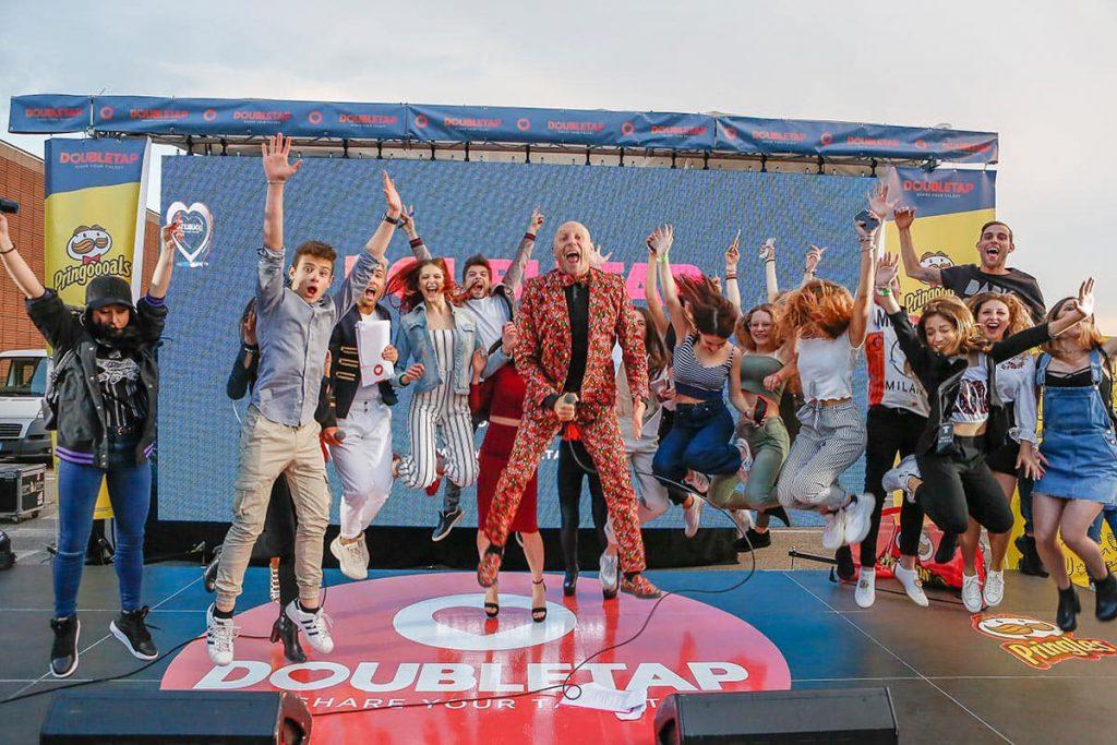 Da MuserBattle a DoubleTap, torna il contest-show itinerante dei talenti